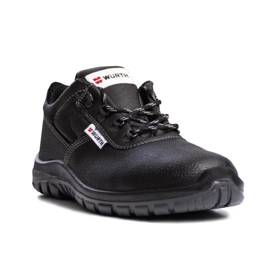 corona radne cipele O1 plitke crne  wurth