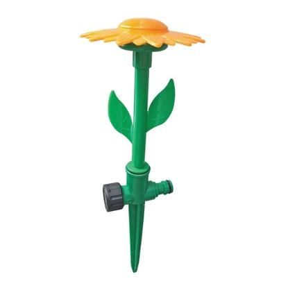Слика на Прскалка за наводнување во облик на цвет