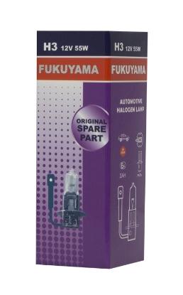 Слика на Сијалица H3 Fukuyama