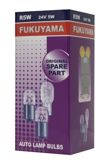 Слика на Сијалица R5W Fukuyama