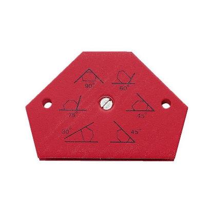 Слика на Аголен магнет, 94 x 64 mm