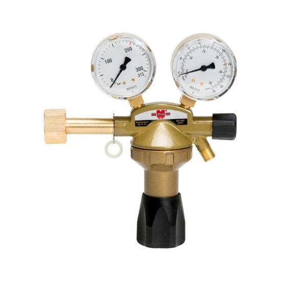 Слика на Регулатор за проток на аргон/CO2, 30 литри/мин