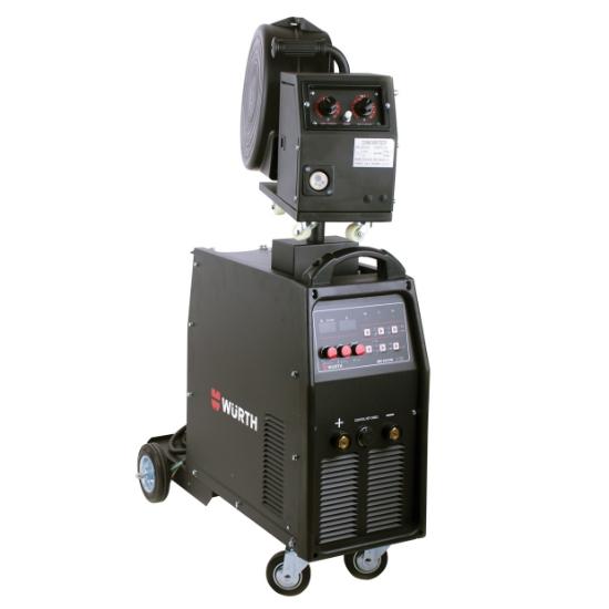 Слика на Апарат за MIG/MAG заварување MIG 350 SYN