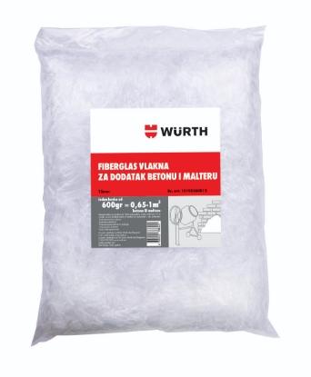 Слика на Синтетички влакна за бетон