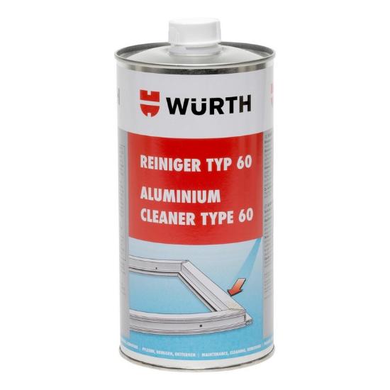 Слика на Средство за чистење на алуминиумски профили