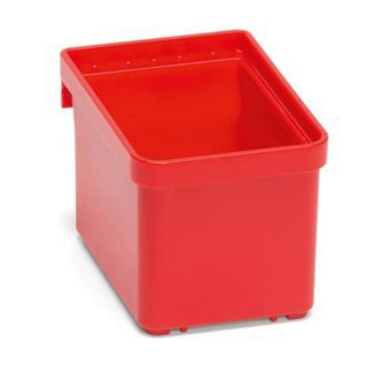 Слика на Пластична кутија за Orsy куфер 1.1.1. - црвена