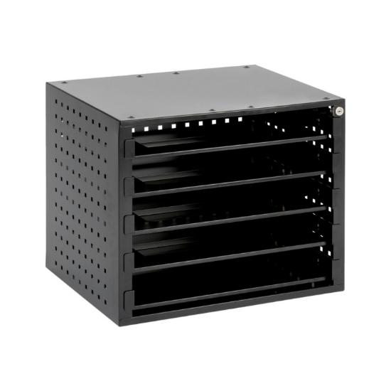 Слика на Метална кутија со 5 фиоки за ORSY 8.4.1 куфери