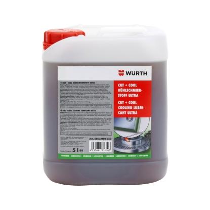 Слика на Cut+Cool ULTRA Емулзионо масло за ладење, 5 l