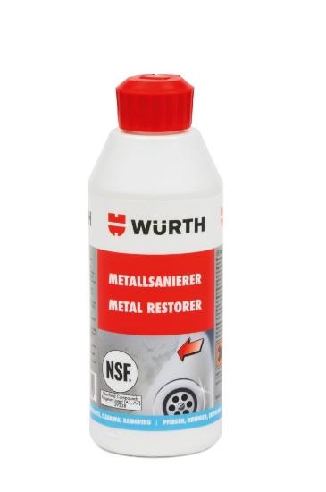 Слика на Абразивно средство за чистење метал, 400ml