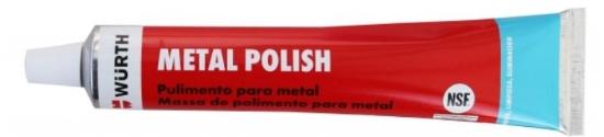Слика на Паста за рачно полирање метал, 75 gr.