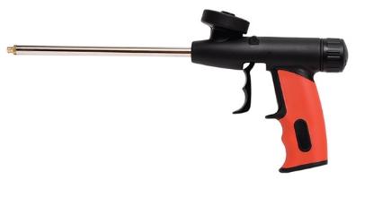 Слика на Пиштол за пур-пена ECO пластичен, црвено/црн