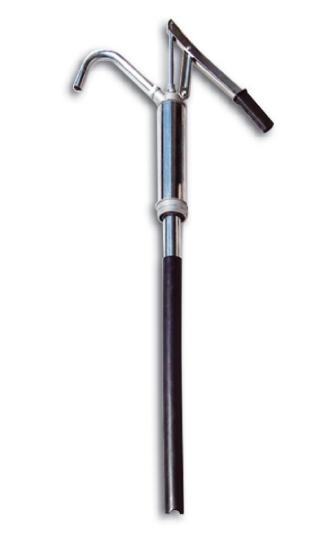 Слика на Телескопска рачна пумпа за масло