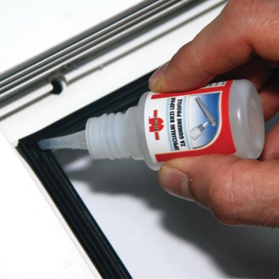 Слика на Специјален брз лепак за гумени профили