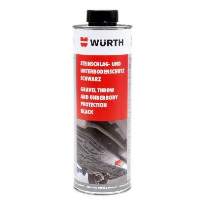 Слика на Заштита за подвозје на возила, црно, 1000ml.