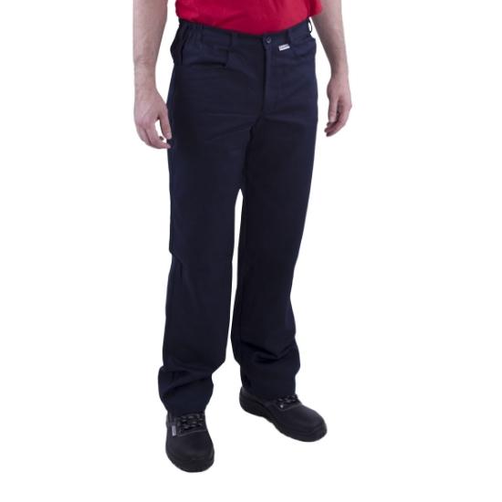 Слика на Работни панталони, без трегери