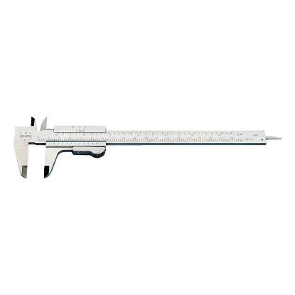 Слика на Подвижно клунасто мерило (шублер) со кочница 0-150mm