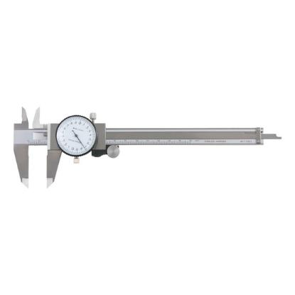 Слика на Подвижно клунасто мерило (шублер) аналоген 0-150mm