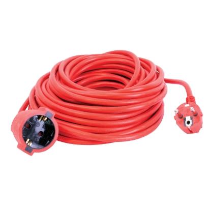 Слика на Продолжен кабел BASIC, H05VV-F3G x 1,5mm2 со еден приклучок