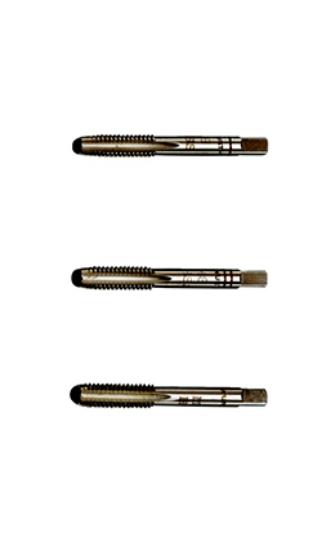 Слика на Гарнитура рачни HSS врезници, DIN352