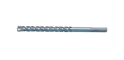 Слика на Quadro ѕидарска бургија 4-спирали, SDS-Max