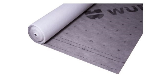 Слика на Паропропустлива фолија за кров Basic