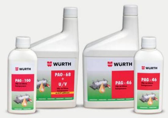 Слика на PAG 46, масло за клима компресори