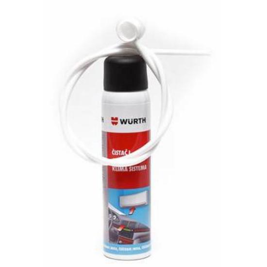 Слика на FRESH&CLEAN - Чистач и освежувач на клима системи