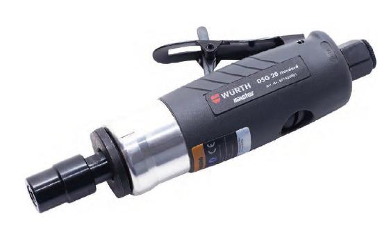 Слика на Пневматска аксијална брусилка DSG 20 standard