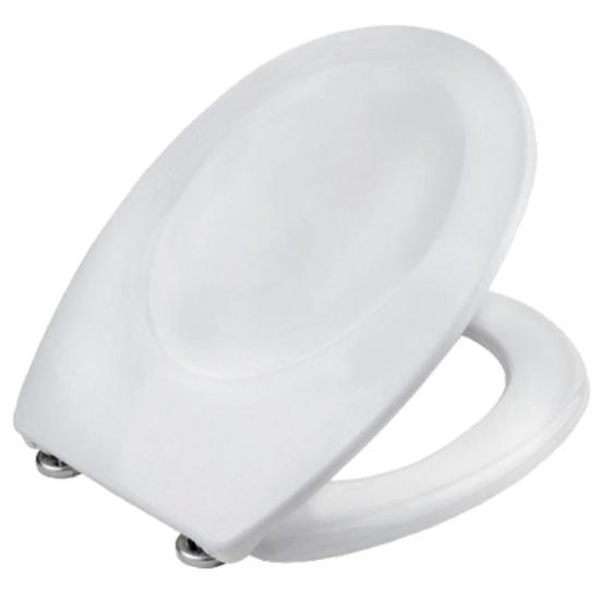 Слика на WC даска, SIROS, duroplast, 1,84kg