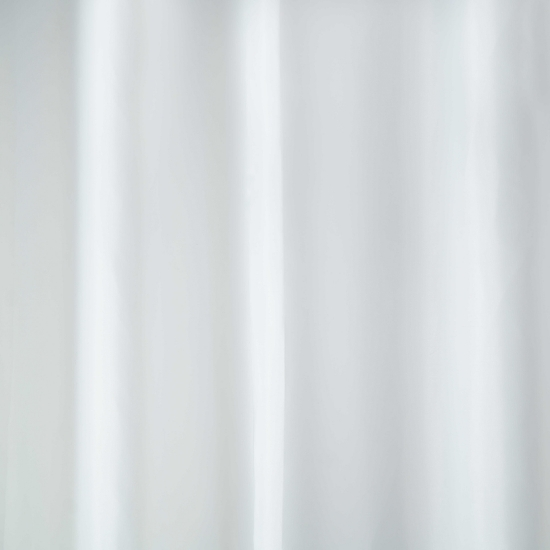 Слика на Завеса за WC, 180x200cm, полиестер, WHITE