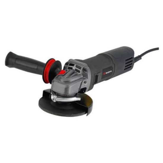 Слика на Електрична аголна брусалка со потенциометар,1 400W/125mm,CLASSIC